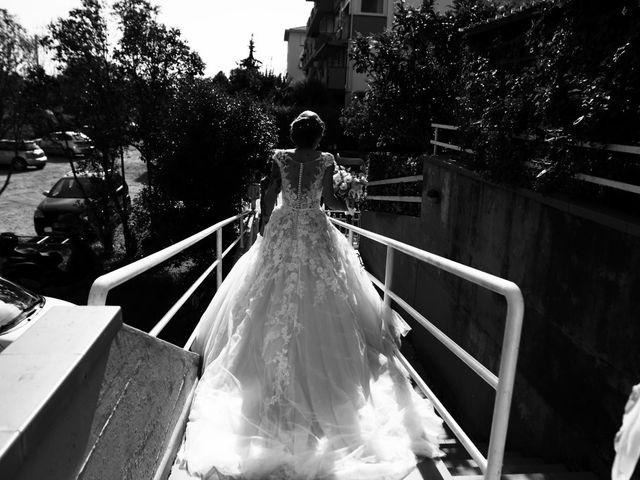 Il matrimonio di Vincenzo e Benedetta a Massa Marittima, Grosseto 30