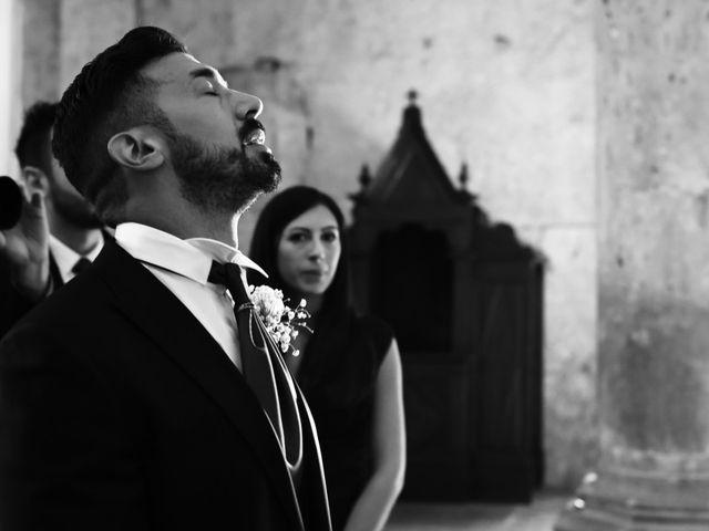 Il matrimonio di Vincenzo e Benedetta a Massa Marittima, Grosseto 37