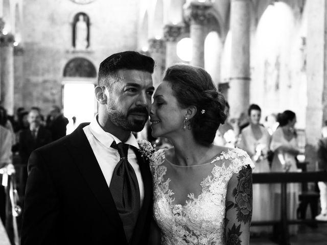 Il matrimonio di Vincenzo e Benedetta a Massa Marittima, Grosseto 44