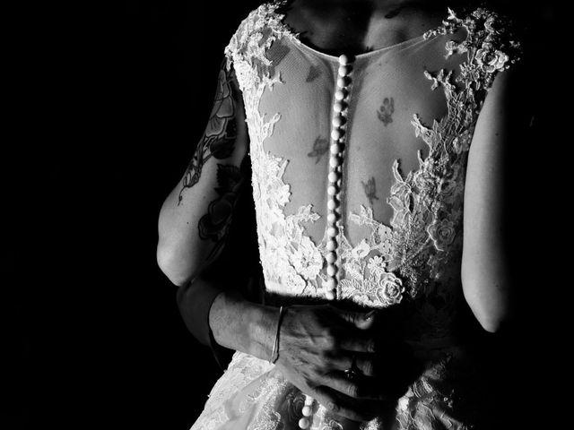 Il matrimonio di Vincenzo e Benedetta a Massa Marittima, Grosseto 45