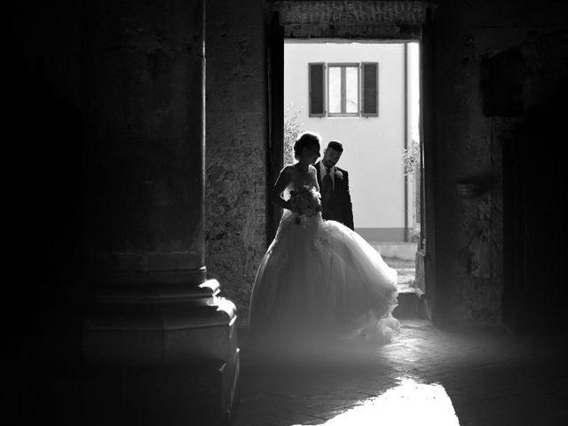 Il matrimonio di Vincenzo e Benedetta a Massa Marittima, Grosseto 47