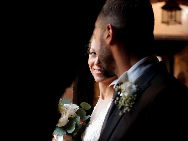 Il matrimonio di Vincenzo e Benedetta a Massa Marittima, Grosseto 57
