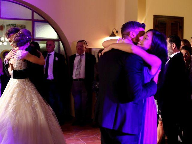 Il matrimonio di Vincenzo e Benedetta a Massa Marittima, Grosseto 71