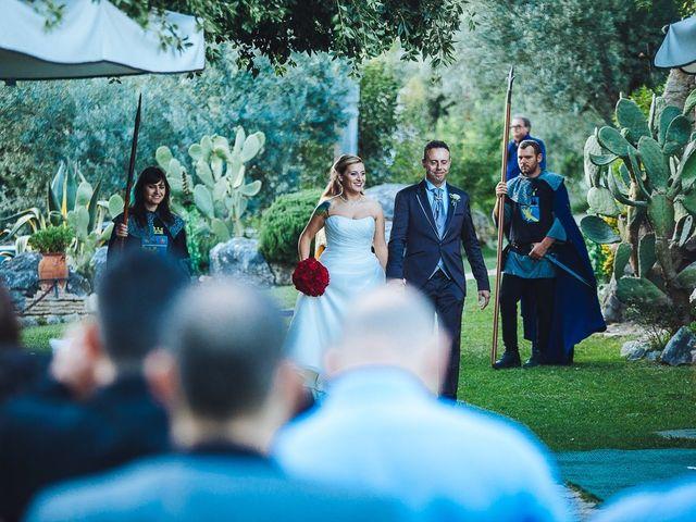 Il matrimonio di Maurizio e Monica a Rieti, Rieti 14