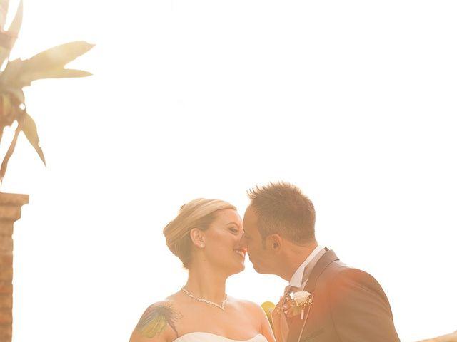 Il matrimonio di Maurizio e Monica a Rieti, Rieti 15