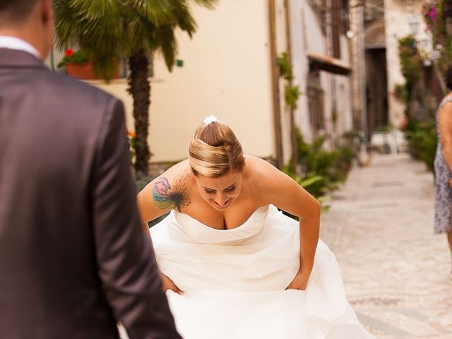 Il matrimonio di Maurizio e Monica a Rieti, Rieti 16