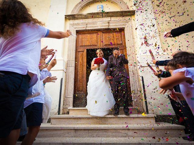 Il matrimonio di Maurizio e Monica a Rieti, Rieti 18