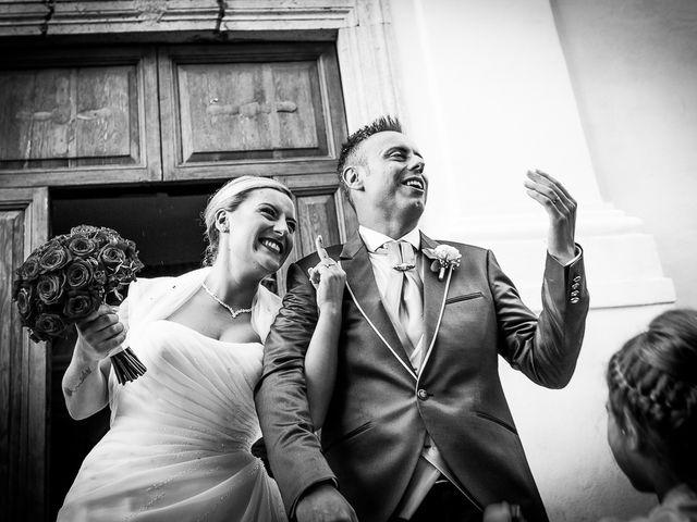 Il matrimonio di Maurizio e Monica a Rieti, Rieti 19