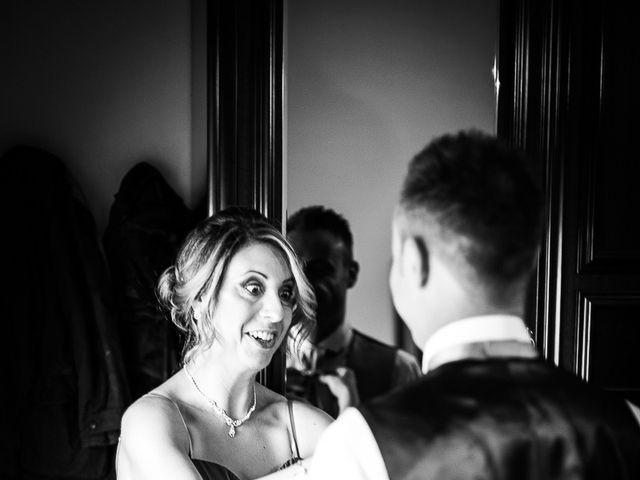 Il matrimonio di Maurizio e Monica a Rieti, Rieti 35