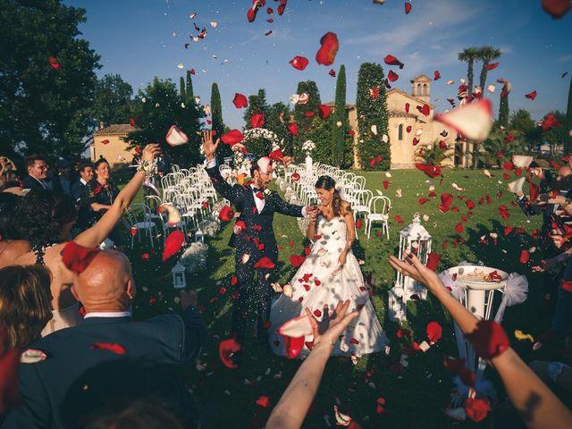 Il matrimonio di Alessandro  e Manuela  a Fossombrone, Pesaro - Urbino 4