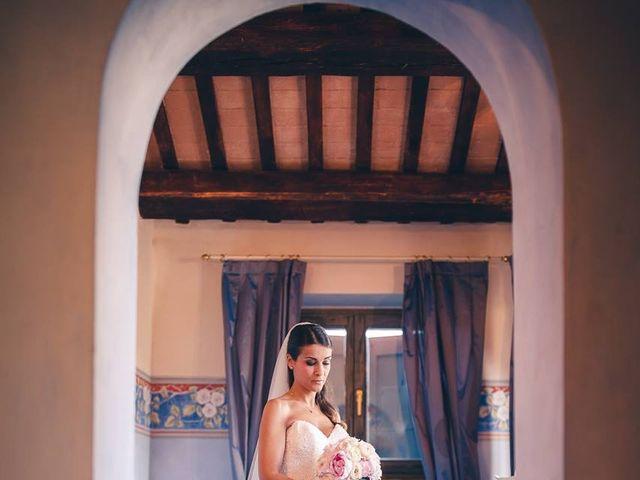 Il matrimonio di Alessandro  e Manuela  a Fossombrone, Pesaro - Urbino 9