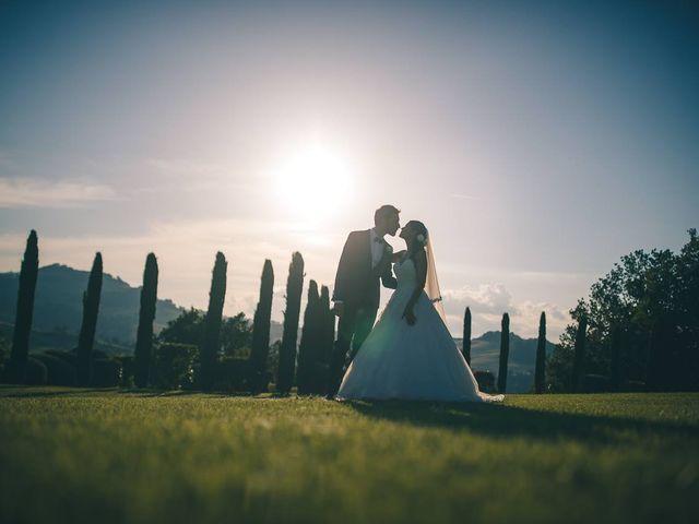 Il matrimonio di Alessandro  e Manuela  a Fossombrone, Pesaro - Urbino 16