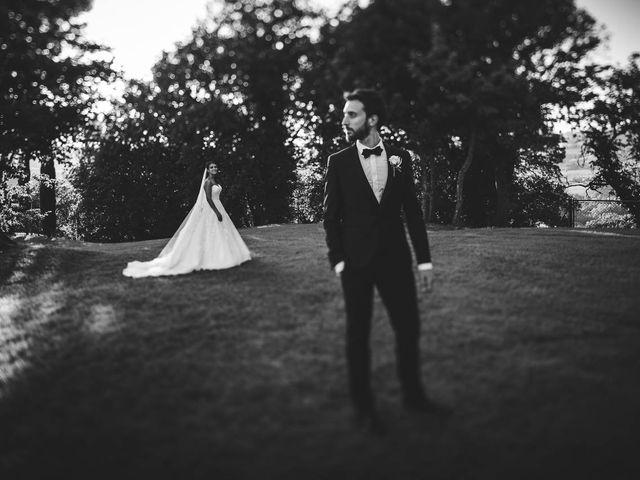Il matrimonio di Alessandro  e Manuela  a Fossombrone, Pesaro - Urbino 17
