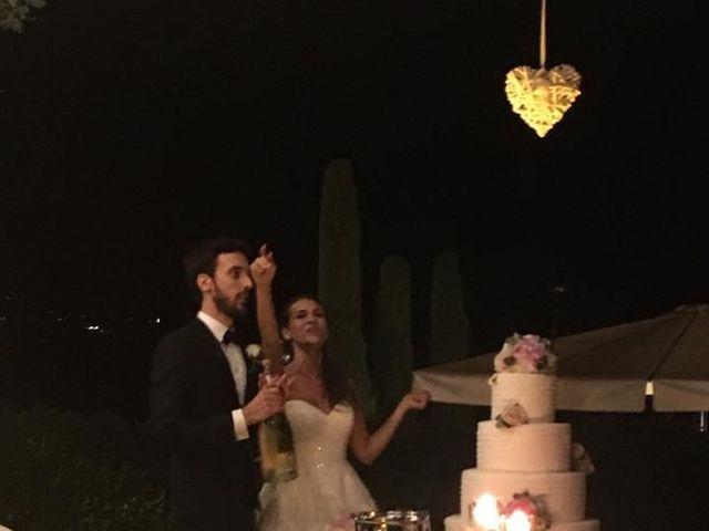 Il matrimonio di Alessandro  e Manuela  a Fossombrone, Pesaro - Urbino 19