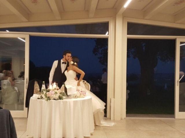 Il matrimonio di Alessandro  e Manuela  a Fossombrone, Pesaro - Urbino 22