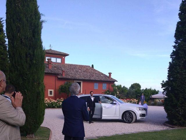 Il matrimonio di Alessandro  e Manuela  a Fossombrone, Pesaro - Urbino 24