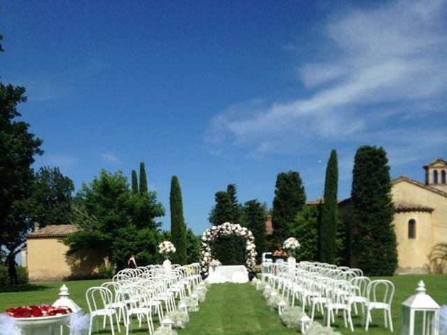 Il matrimonio di Alessandro  e Manuela  a Fossombrone, Pesaro - Urbino 25