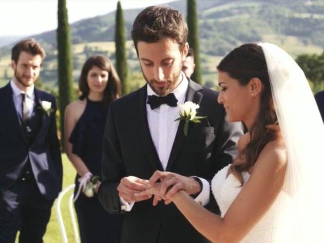 Il matrimonio di Alessandro  e Manuela  a Fossombrone, Pesaro - Urbino 27
