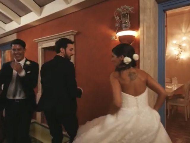 Il matrimonio di Alessandro  e Manuela  a Fossombrone, Pesaro - Urbino 28