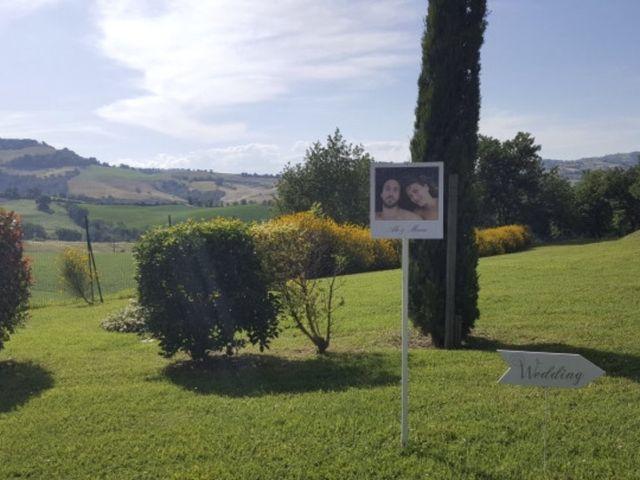 Il matrimonio di Alessandro  e Manuela  a Fossombrone, Pesaro - Urbino 32