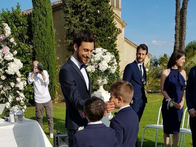 Il matrimonio di Alessandro  e Manuela  a Fossombrone, Pesaro - Urbino 33