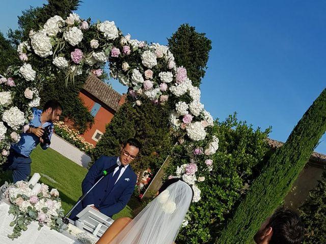 Il matrimonio di Alessandro  e Manuela  a Fossombrone, Pesaro - Urbino 35
