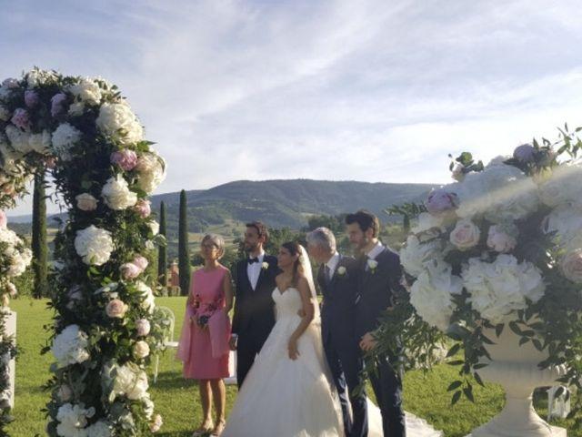 Il matrimonio di Alessandro  e Manuela  a Fossombrone, Pesaro - Urbino 39