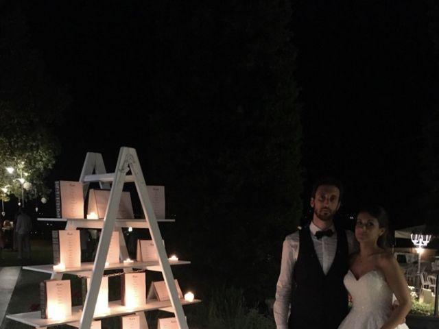 Il matrimonio di Alessandro  e Manuela  a Fossombrone, Pesaro - Urbino 40