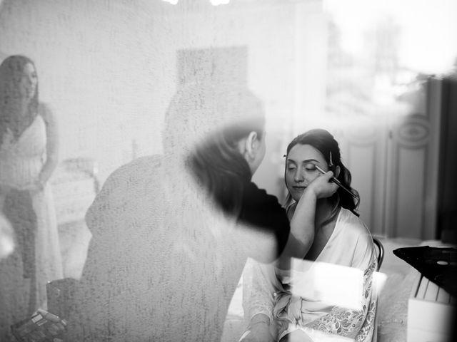 Il matrimonio di Cristiano e Jessica a Stresa, Verbania 4