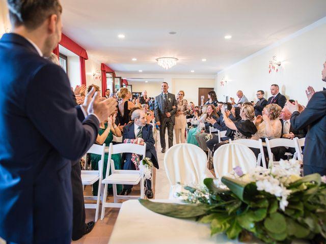 Il matrimonio di Cristiano e Jessica a Stresa, Verbania 12