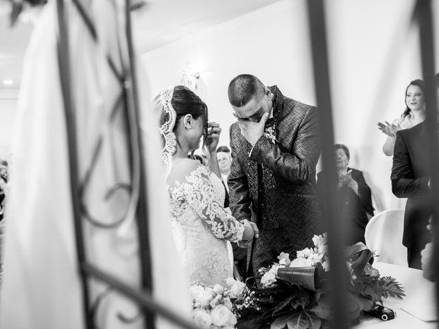 Il matrimonio di Cristiano e Jessica a Stresa, Verbania 16