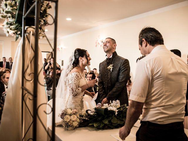 Il matrimonio di Cristiano e Jessica a Stresa, Verbania 17