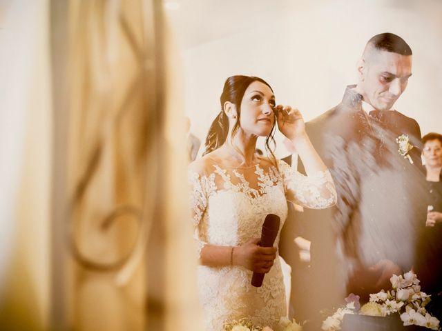 Il matrimonio di Cristiano e Jessica a Stresa, Verbania 18