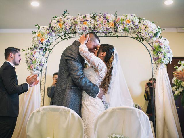 Il matrimonio di Cristiano e Jessica a Stresa, Verbania 19
