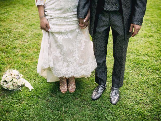 Il matrimonio di Cristiano e Jessica a Stresa, Verbania 31