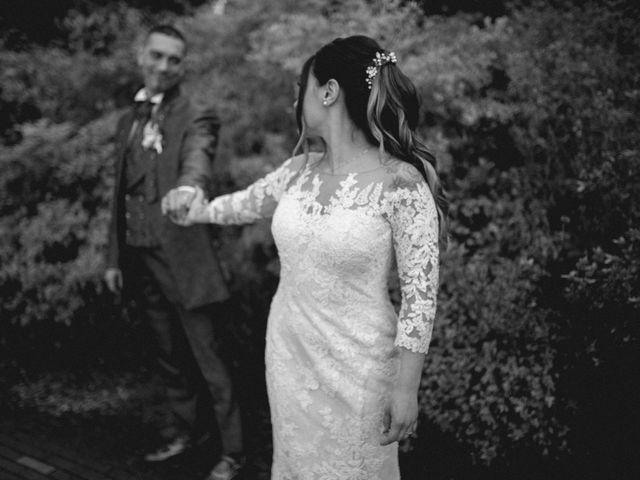 Il matrimonio di Cristiano e Jessica a Stresa, Verbania 33
