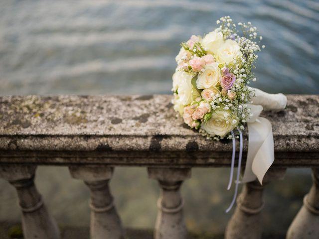 Il matrimonio di Cristiano e Jessica a Stresa, Verbania 38