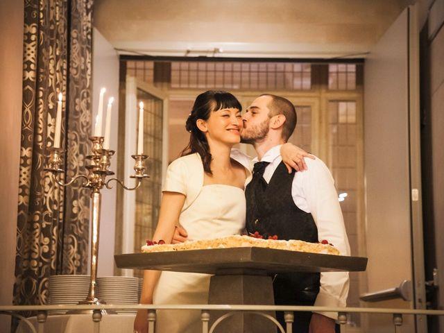 Il matrimonio di Alessio e Ilaria a Firenze, Firenze 3