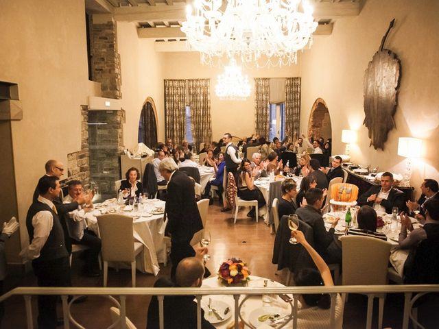 Il matrimonio di Alessio e Ilaria a Firenze, Firenze 4