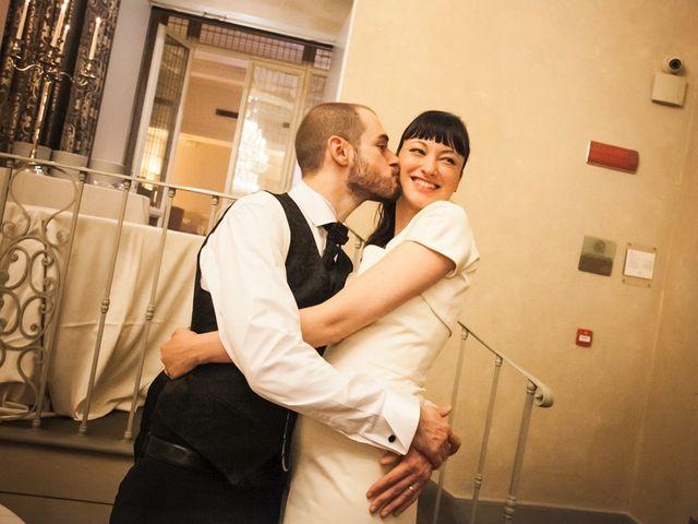 Il matrimonio di Alessio e Ilaria a Firenze, Firenze 5