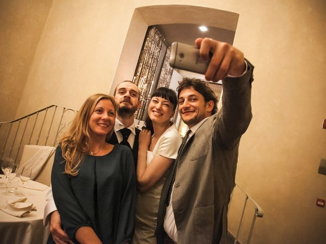 Il matrimonio di Alessio e Ilaria a Firenze, Firenze 6