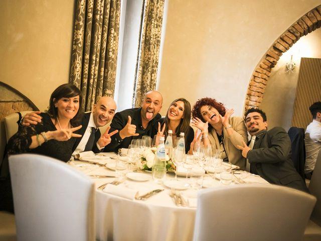 Il matrimonio di Alessio e Ilaria a Firenze, Firenze 10
