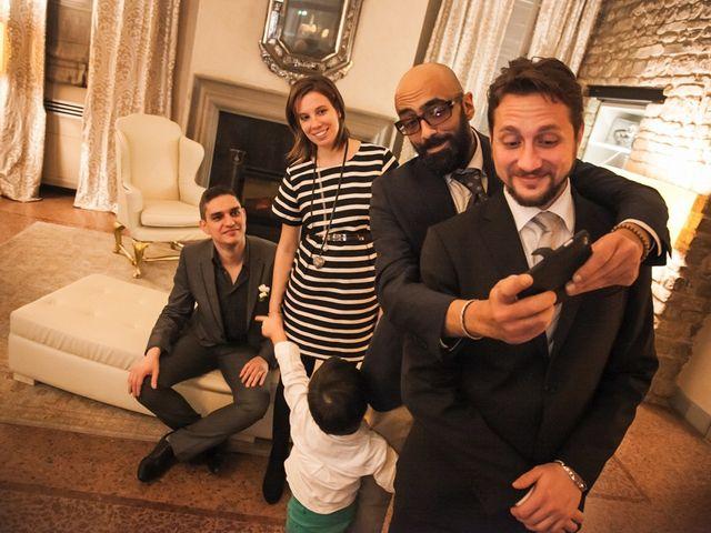 Il matrimonio di Alessio e Ilaria a Firenze, Firenze 12
