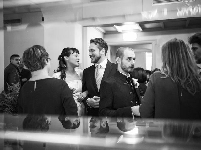 Il matrimonio di Alessio e Ilaria a Firenze, Firenze 19