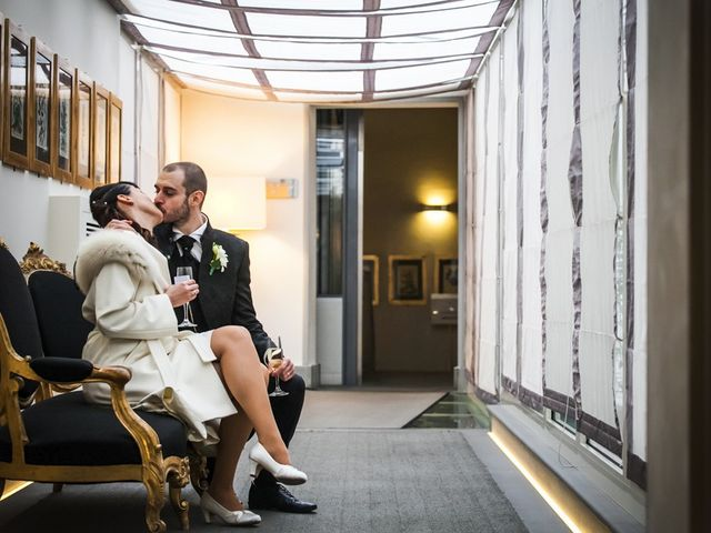 Il matrimonio di Alessio e Ilaria a Firenze, Firenze 20