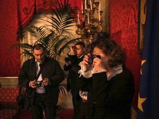Il matrimonio di Alessio e Ilaria a Firenze, Firenze 50