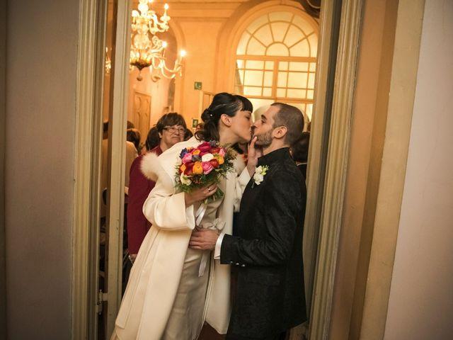 Il matrimonio di Alessio e Ilaria a Firenze, Firenze 57
