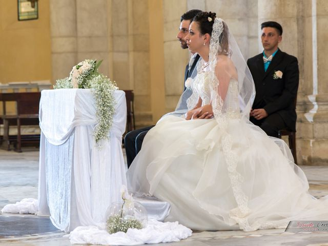 Il matrimonio di Daniele e Sara a Anzio, Roma 6