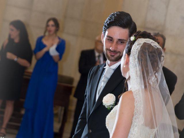 Il matrimonio di Daniele e Sara a Anzio, Roma 8