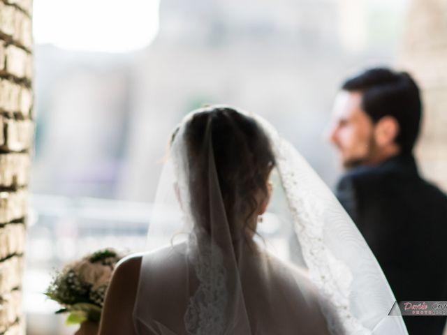 Il matrimonio di Daniele e Sara a Anzio, Roma 13